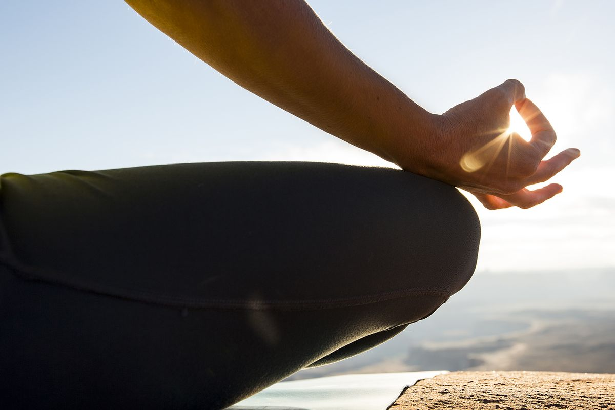 These Yoga, Exercise, and Meditation Apps Can Help You Shake That Stress