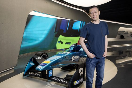 Geely's New Electric Car Push Is Decidedly New Age: Hyperdrive Daily