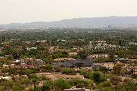 relates to If Maricopa County Sours on Trump, So Will Suburbs Everywhere