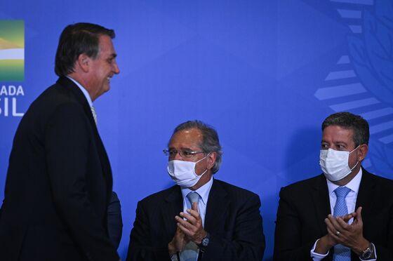 Brazil Income Tax Bill Stalls, Putting Reform Agenda at Risk
