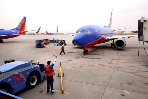 Southwest Is Trying to Fix a Problem With Late Flights