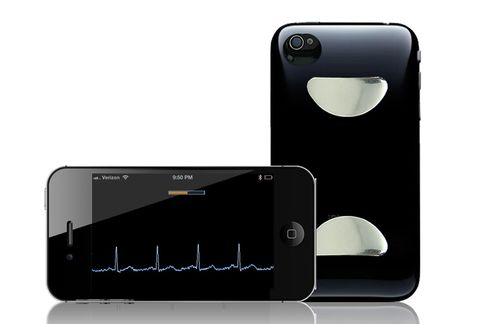 Doctor Devices Fill Consumers' Pockets Through Smartphone Apps