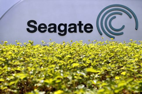 Seagate Raises Prices While Bracing for Worst in Thailand