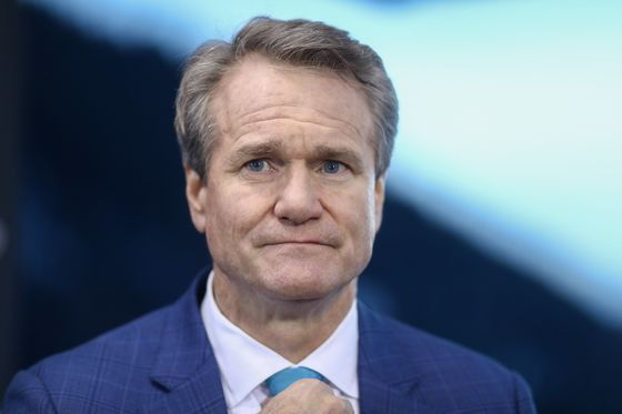 BofA's CEO Says Getting Small Business Loans Shouldn't Be a Race