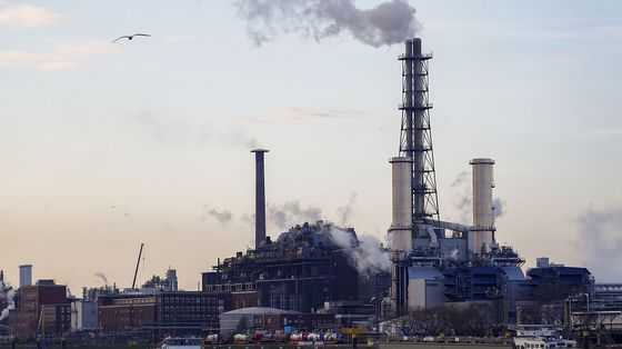 BASF Says Chemical Industry Taking Big Hit From Virus Spread
