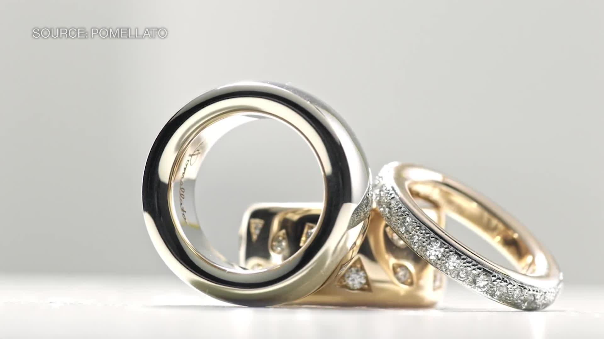 Pomellato CEO Optimistic About Future of Jewelry