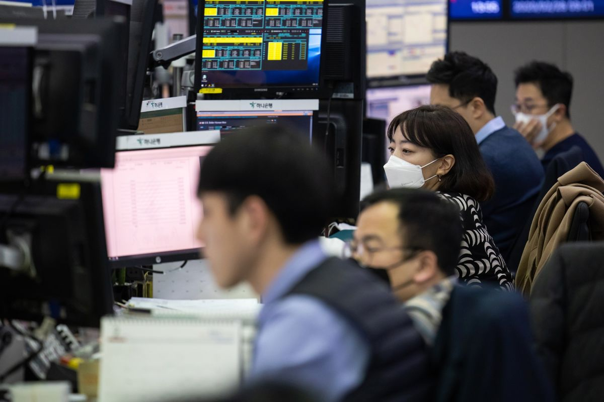Asia Bonds to Steal the Show as Region Gets Back to Business
