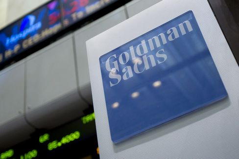 Goldman Beats Estimates on Rise in Trading, Investment Banking