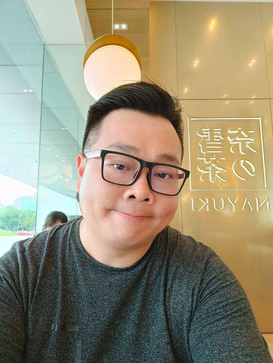Singaporean's Ph.D Adviser Says He's Glad Ex-Student Caught for Spying