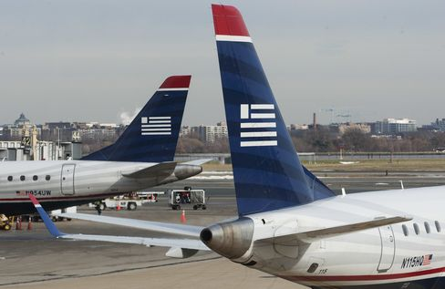 US Airways and Expedia Reach Accord