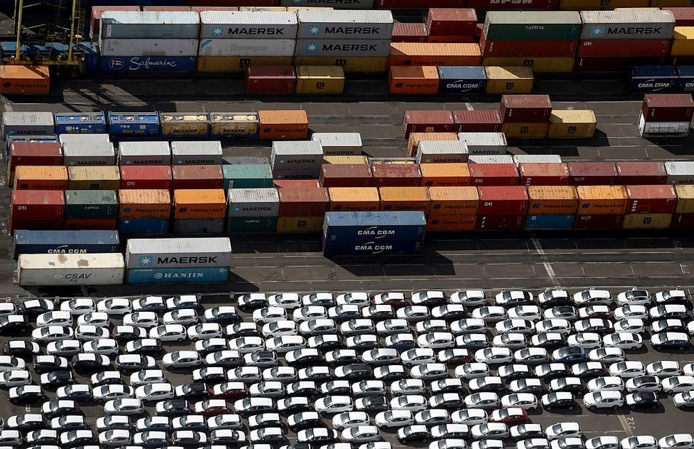 China Isn't the Only Reason to Question Free Trade