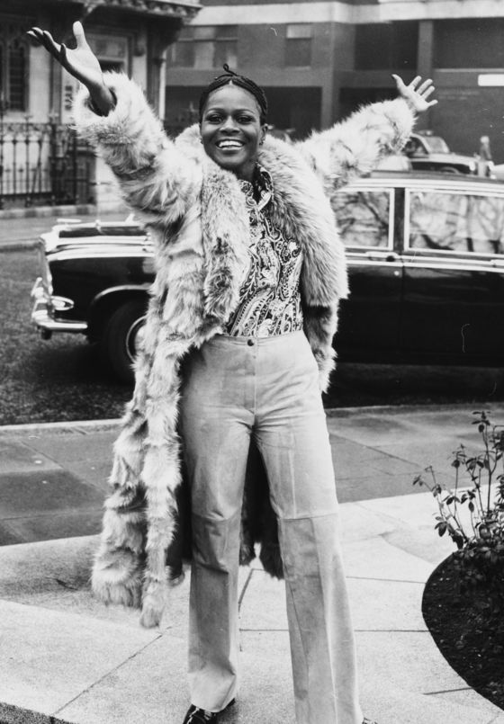 Cicely Tyson, Trailblazer for Black Women in Movies, Dies at 96