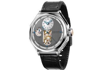 Chronométrie Ferdinand Berthoud FB 1.