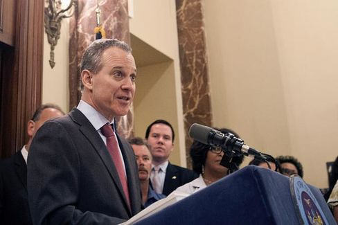 N.Y. State Sues Lender that Charges 343 Percent Annual Rate
