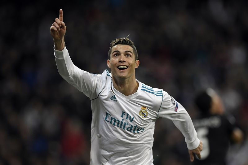 cristiano ronaldo s move to italy is a big score for jeep bloomberg