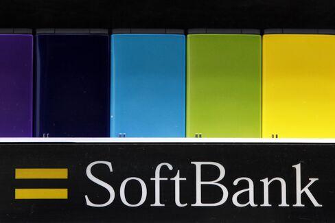 Softbank Bid for Sprint Stake Seen Surviving U.S. Agency Review