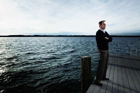 Universa Investments CIO Mark Spitznagel