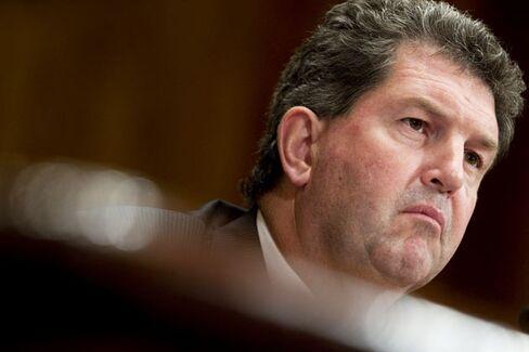 The Postmaster General May Have Washington's Worst Job