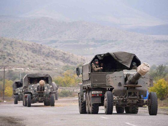 Azerbaijan Regains Region Lost for Decades as Armenia Pulls Back