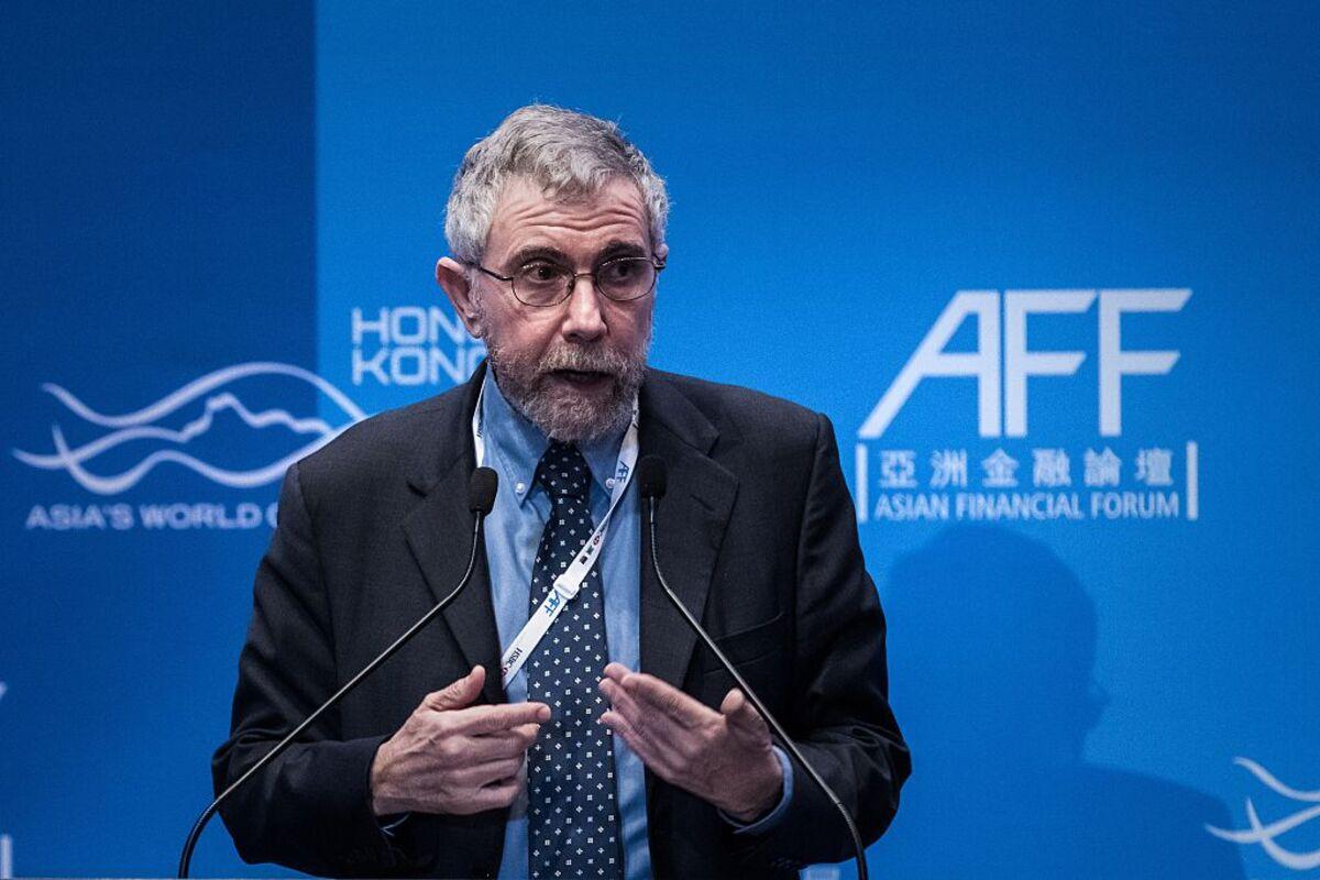 Trump, Paul Krugman Both Get Stuff Wrong About Globalism