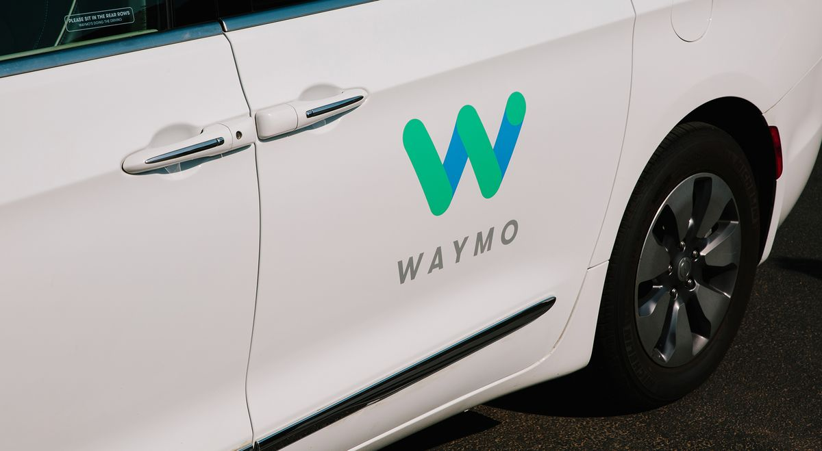 Waymo Begins Fully Driverless Rides for All Arizona Customers
