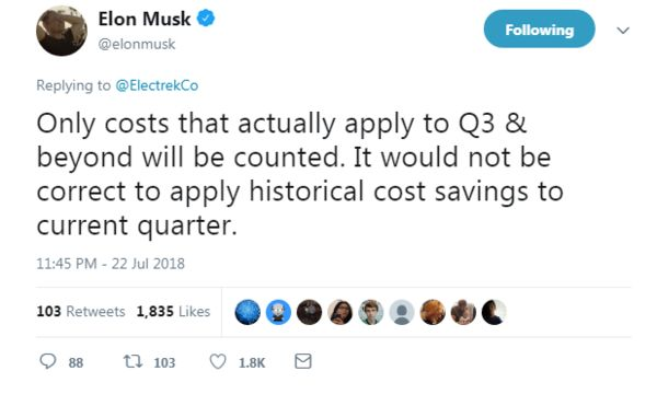 tesla asking suppliers for cash is unsustainable bloomberg