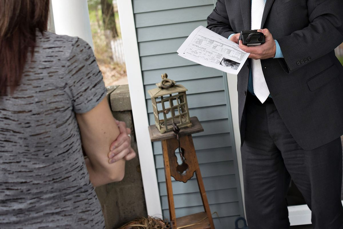Homebuying Doesn't Hinge on the Mortgage Tax Break