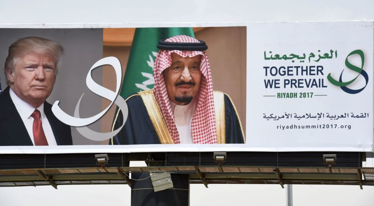 The U.S. Needs Saudi Arabia, and Vice Versa