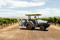 relates to Tractors Finally Get the Tesla Treatment