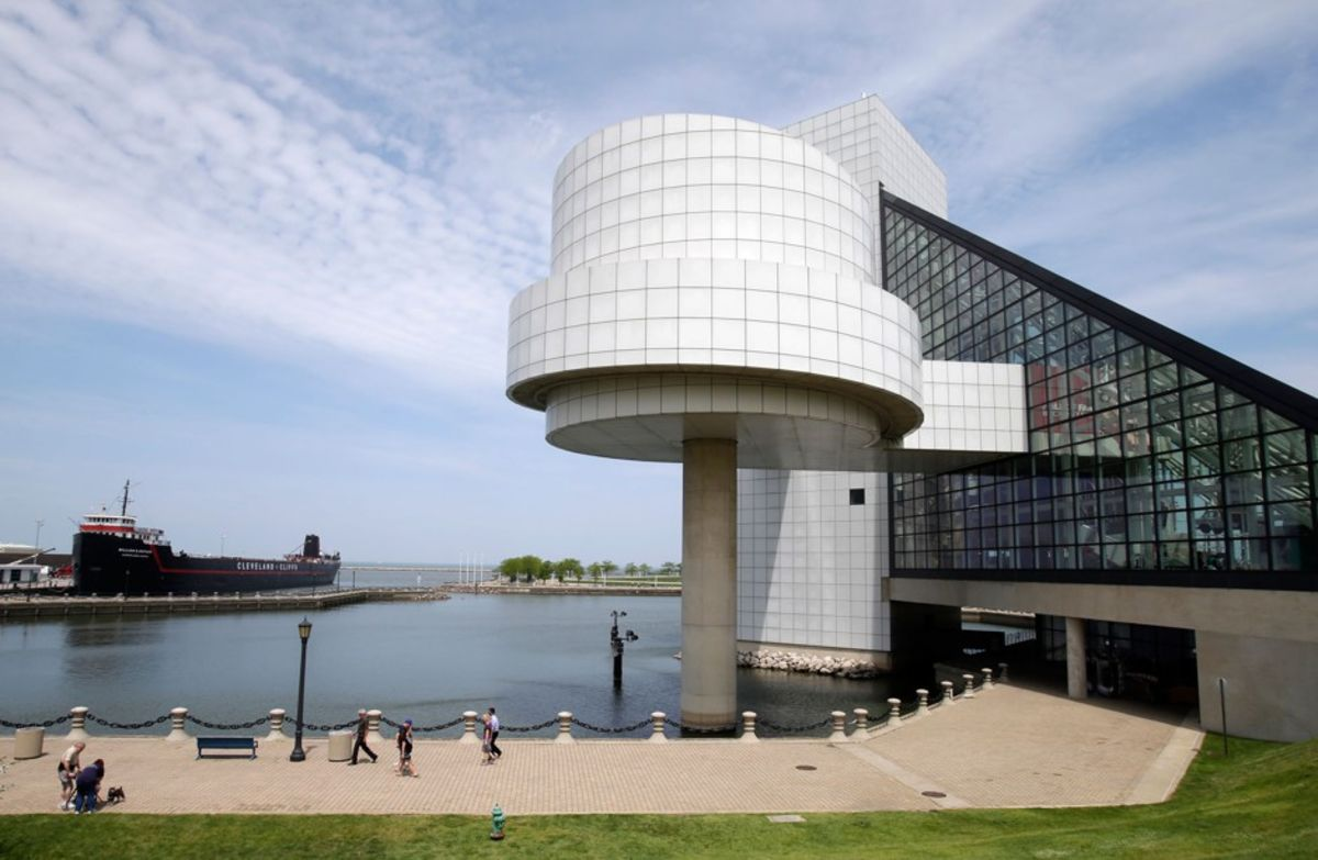 After I M. Pei's Death, Assessing His Built Legacy