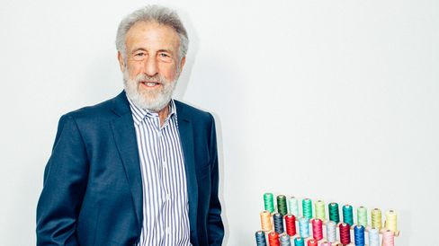 George Zimmer, the ousted founder of Men's Wearhouse, says the Jos. A. Bank deal was always 'ill-fated.'