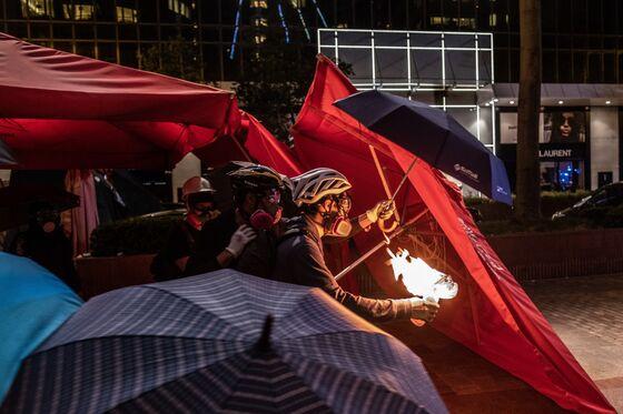 U.S. Senate Passes Hong Kong Democracy Bill, Drawing China's Ire