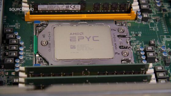 AMD Unveils $4 Billion Stock Buyback Plan, First Since 2001