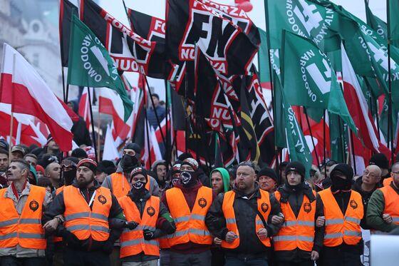 Italy Recruitsto Fight the EU. JustDon't Mention Putin