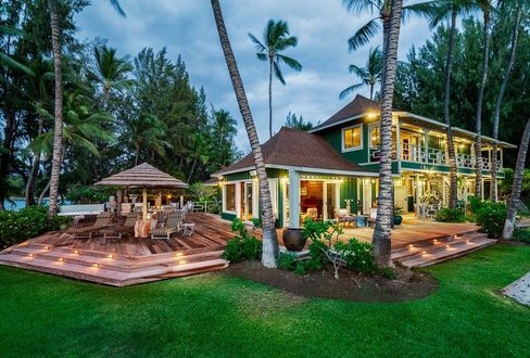 The property is Hawaii's 23rd home on the market for at least $20 million.