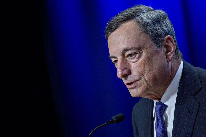 Ευαίσθητο ζήτημα το tapering της ΕΚΤ