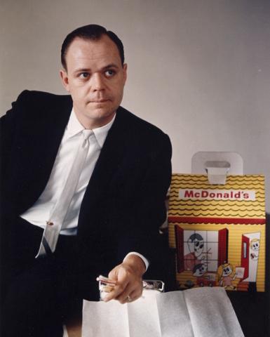Fred Turner, Founder of McDonald's 'Hamburger U,' Dies at 80