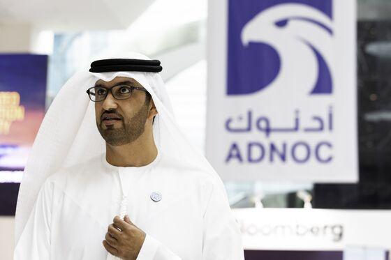 Abu Dhabi Signals Global Ambition With 2 Million-Barrel Oil Hike