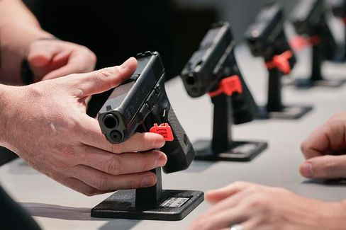 The Glock Divorce Comes to America, Revealing New Details About the Gunmaker