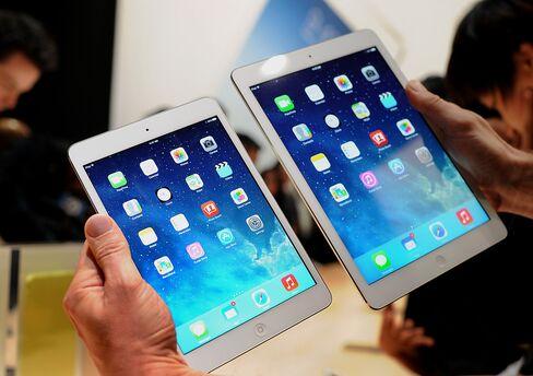 Apple iPad Mini & iPad Air