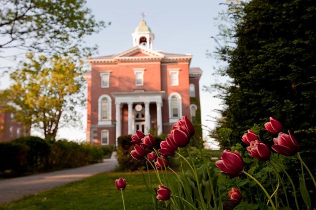 Best College ROI: Maine