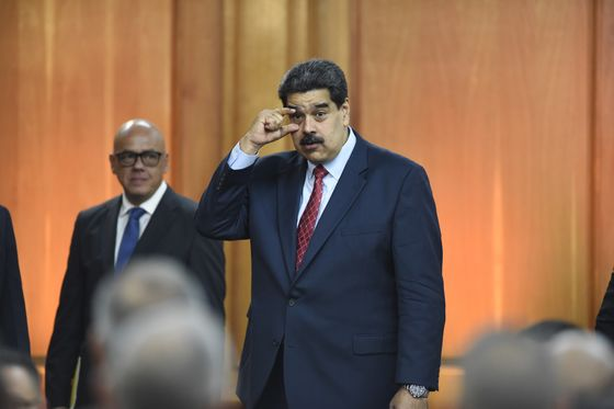Maduro Fights Back With Targeted Killings and Media Blackout