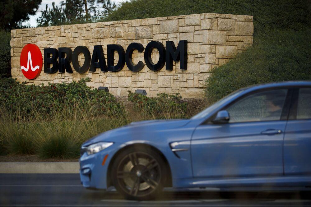 Broadcom Faces EU Antitrust Scrutiny in Dominance Probe