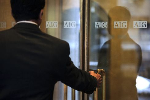 AIG Assembles at 'Ultra Luxury' Resort