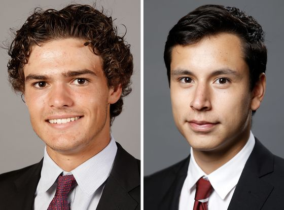 Gen Z Texas Oil Scion and His Frat Brother Have a New SPAC for You