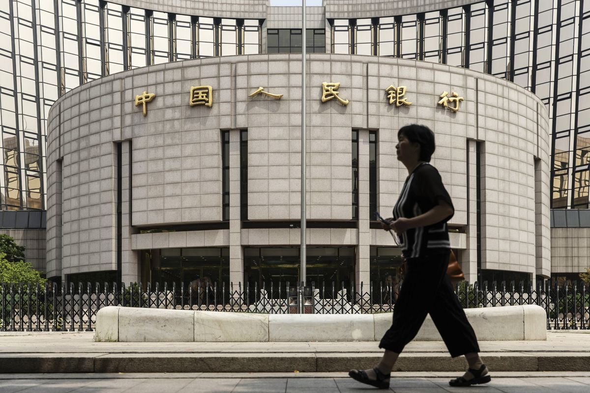 Why China's Rushing to Mint Its Own Digital Currency