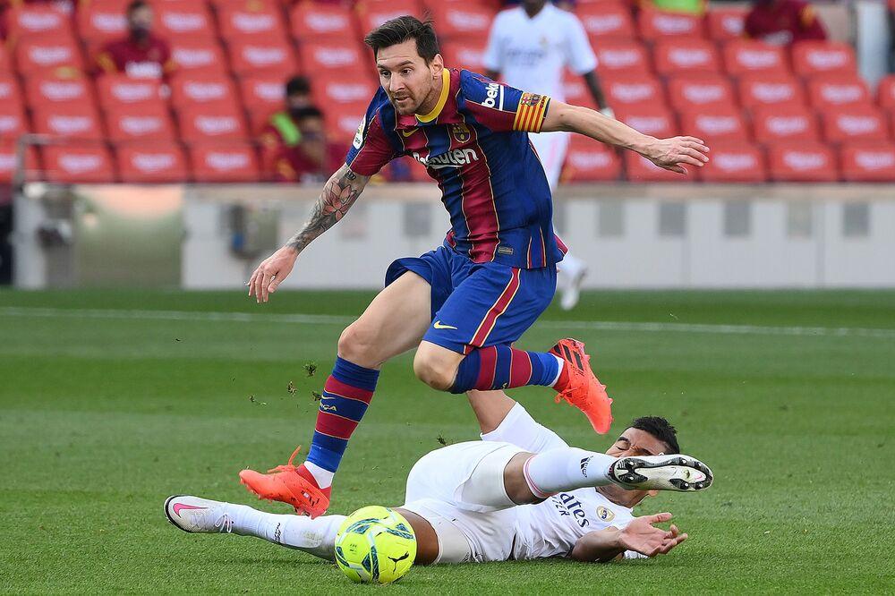 Messi újabb klubrekordja: meccsével beéri Xavi Hernándezt   ✔️ nevetadokabornak.hu