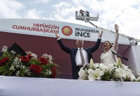The Former Physics Teacher Who's Energized Turkey's Opposition