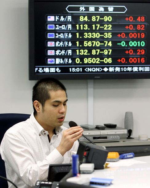 Asian Stocks Rise as Fed Expands Stimulus Measures