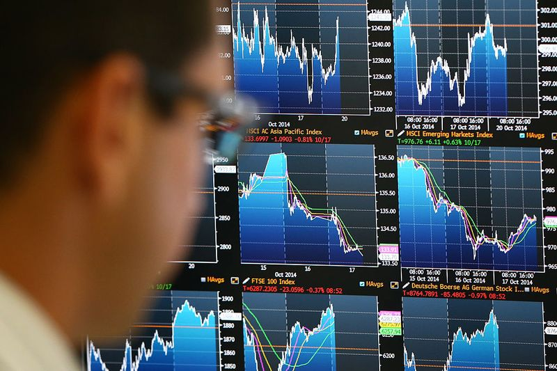 Η χρηματιστηριακή αγορά μπορεί να έχει δίκιο -στο περίπου